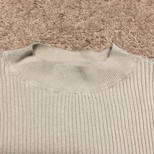 New York & Company Sweaters - Tan Sweater